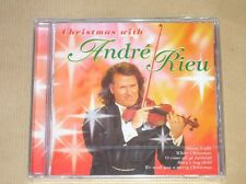 CD / ANDRE RIEU / CHRISTMAS WITH ANDRE RIEU / NEUF SOUS CELLO