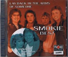 Smokie Lay Back In The Arms Of Some (Best of) Zounds CD