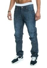 Rocawear Jeans Men RELAXED FIT Dark Blue 856