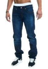 Rocawear Jeans Men RELAXED FIT Mid Blue 855