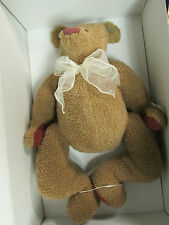 NEW ANNETTE FUNICELLO COLLECTIBLE BEAR CO.