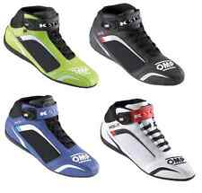 IC/812 SCARPE OMP DA KART KS-2 SHOES PER ADULTI E BAMBINI TG.32-47