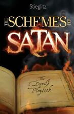The Schemes of Satan by Gil Stieglitz Paperback Book (English)
