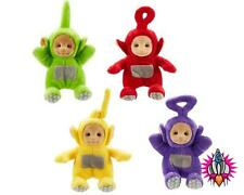 OFFICIAL TELETUBBIES SUPERSOFT PLUSH SOFT TOY PO NOO NOO LAA LAA DIPSY TINKY