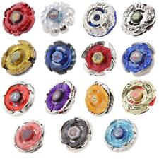 Set of Spinning Top Rapidity Battle Toys with Launcher Beyblade Games FOR Kids