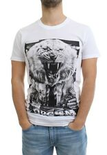 Eleven Paris T-Shirt Men - ATIGROU - White