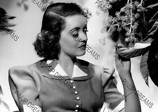 Bette Davis Classic Hollywood Vintage Pin-up Movie Star Photograph re-print