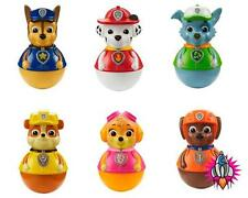 OFFICIAL PAW PATROL WEEBLES ACTION TOY TOYS  ROCKY MARSHALL ZUMA SKYE RUBBLE