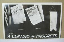 A Century of Progress Old Photo Style Novelty Postcard  T*