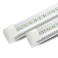 2 T5 60/90/120/150cm LED Tubo fluorescente Tube Lámpara G5 conaccesorio NG