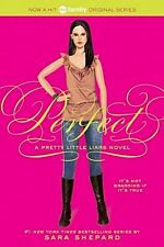 Perfect: A Pretty Little Liars Novel ~ Sara Shepard ~  9780060887384