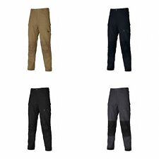 Dickies Mens Eisenhower Multi-Pocket Work Trousers