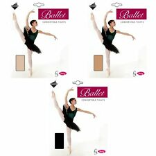 Silky Womens/Ladies Dance Ballet Tights Convertible (1 Pair)
