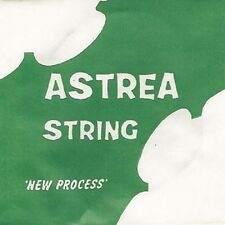 Astrea Violin Strings. G D A & E Single Strings and Sets Available