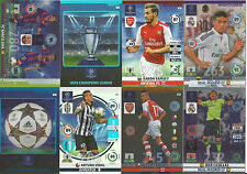 CHAMPIONS LEAGUE 14/15 ADRENALYN XL GAME CHANGER ETC CARDS PICK WHAT YOU NEED