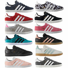 adidas Originals Gazelle Damen & Children's Sneakers Casual Shoes Trainers