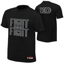 "Kevin Owens ""The Prizefighter"" Authentic T-Shirt - WWE - WWE - Wrestling"