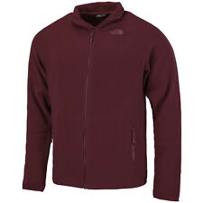 The North Face Donne 100 Glacier Full Zip Giacca Donna T92UAUHBM Pile Outdoor
