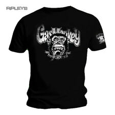 Official GMG T Shirt Gas Monkey Garage DISTRESSED Blood Sweat All Sizes