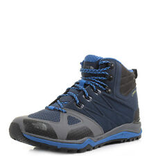 Mens The North Face Ultra Fastpack 2 Mid GTX Cosmic Blue Hiking Boots UK Size