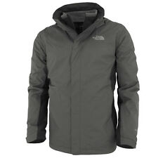 The North Face Men Evolution II Triclimate Jacket Herren Jacke grey T0CG53Q2S