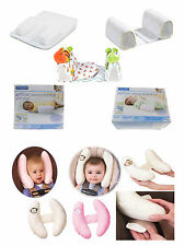 The First Years Airflow Sleep Positioner / With Pad & Sozzy Nature Sensations