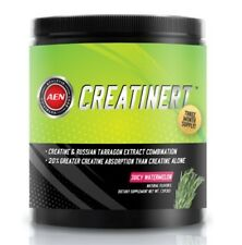 Athletic edge creatine RT - 20 serv juicy watermelon- best value and fast post!