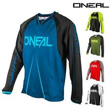 O'Neal Element FR Fahrrad Trikot Shirt Jersey DH Downhill Freeride Mountain Bike