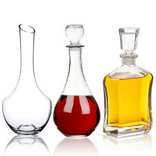 Dcl Glass Decanter