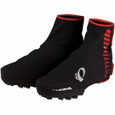 Pearl Izumi Elite Softshell MTB XC Mountain Bike Cycling Shoe Covers - Clearance