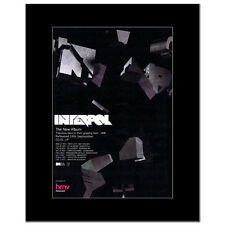 INTERPOL - Interpol Matted Mini Poster - 21x28.5cm