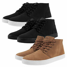 Urban Classics Unisex Schuhe Hibi Sneakers High Top Shoes Herren Damen TB1290