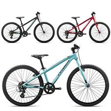 Orbea MX 24 DIRT Kinder Fahrrad 24 Zoll 7 Gang MTB Rad Aluminium Mountain Bike
