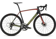Specialized TARMAC EXPERT DISC Shimano Ultegra S-Works Turbo Bereifung