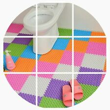 Bathroom Rubber Suction Anti Slip Bath Shower Floor Mat Foot Massage