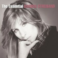 Streisand, Barbra - The Essential Barbra streisand NUOVO CD