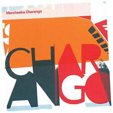 morcheeba - charango (CD NEU!!!) 809274680228