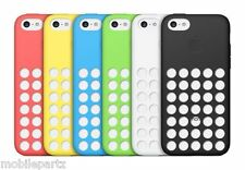 Silicone Dot Case Cover for Apple iPhone 5C - Various Colours Genuine Non-Retail