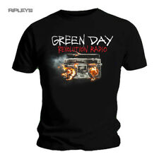 Official T Shirt GREEN DAY  Revolution RADIO Album Cover All Sizes