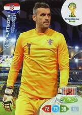 PANINI ADRENALYN WORLD CUP BRAZIL 2014 - CROATIA Base Cards - TO CHOOSE