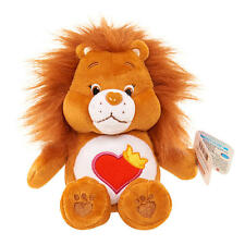 Care Bear Mini Plush - Brave Heart Lion