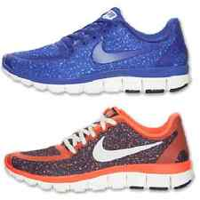 NIKE FREE 5.0 V4 36-37.5 NEW 120€ Running Shoes trainer run 3.0 4.0 rosherun air