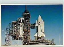 51717364 - Kennedy Space Center Space Shuttle Orbitor Columbia