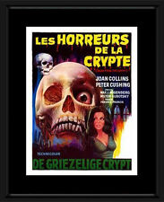 Tales From The Crypt - Joan Collins, Peter Cushing  ...