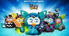 furby boom peluche interactive android hasbro couleurs à choisir