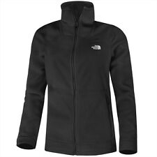 The North Face W 200 Shadow Full Zip Jacke Damen T92UATJK3 Fleece Women Outdoor