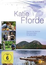 NEU * Katie Fforde* Katie Fforde Collection 4 * shipping worldwide