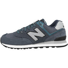 New Balance ML 574 CUB Core Plus Schuhe ML574CUB Sneaker thunder steel M574 373