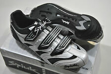 Zapatillas Running SPIUK ZS2 R01 plata-negro/ROAD SHOES SPIUK ZS2 R01