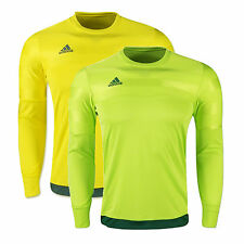 ADIDAS ENTRY 15 Gardien de but jersey manches longues maillot NEUF